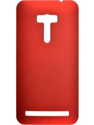Asus Zenfone Selfie ZD551KL skinBOX Shield 4People. Цвет: красный