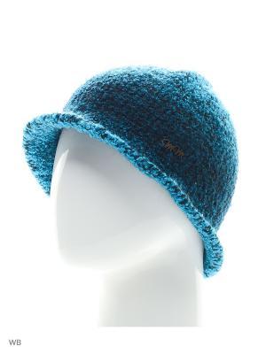 Шляпа Рейнбоу ТТ. Цвет: бирюзовый