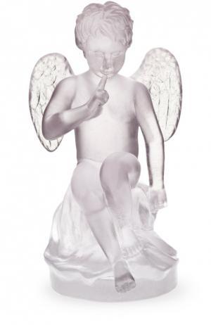 Фигурка Love Collection Cupidon Daum. Цвет: бесцветный