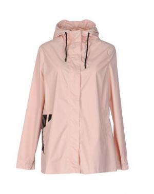 Легкое пальто KILT HERITAGE. Цвет: розовый