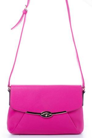 Сумка DESHI. Цвет: розовый