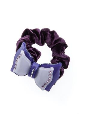 Резинка для волос Pretty Mania. Цвет: фиолетовый
