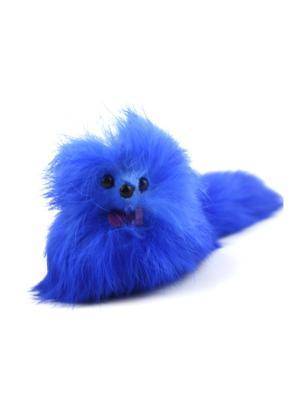 Брелок 1Azaliya. Цвет: синий