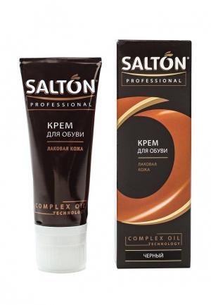 Крем Salton Professional. Цвет: черный