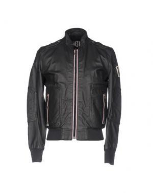 Куртка VIRTUS PALESTRE. Цвет: стальной серый