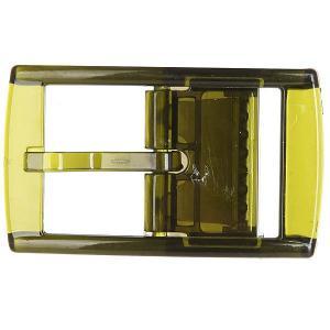 Пряжка  Classic Buckle Olive C4. Цвет: зеленый