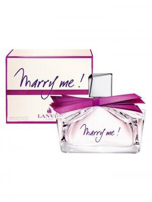 Marry Me, Парфюмерная вода, 30 мл LANVIN. Цвет: белый, розовый