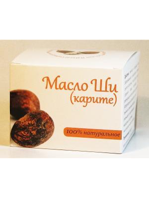 Масло Ши.80 гр Крымская Натуральная Коллекция. Цвет: белый