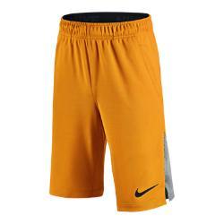 Трикотажные шорты для тренинга мальчиков школьного возраста  Hyperspeed (XS–XL) Nike. Цвет: оранжевый