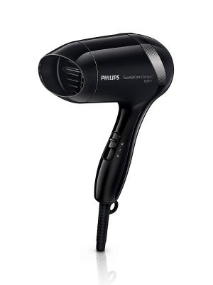 Фен Philips Essential Care BHD001/00. Цвет: черный