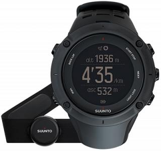 Ambit3 Peak Black (HR) Suunto