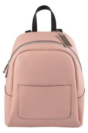 Рюкзак Lattemiele. Цвет: розовый
