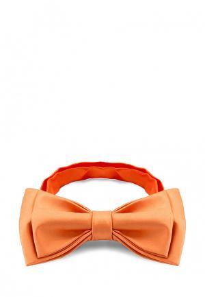 Бабочка Casino. Цвет: оранжевый