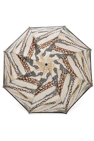 Зонт Ferre Milano. Цвет: бежевый