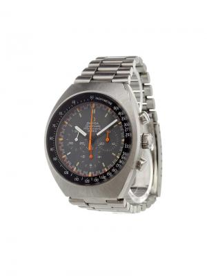 Часы Mark II Professional Racing Dial Omega. Цвет: none