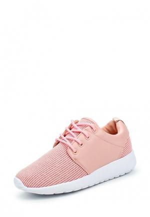 Кроссовки Mixfeel. Цвет: розовый