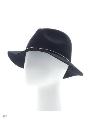Шляпа Maxval. Цвет: черный