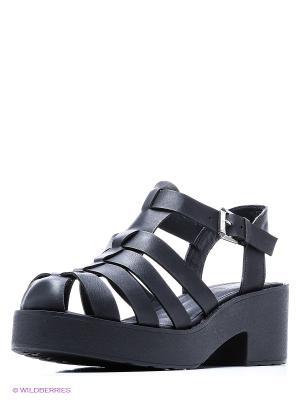 Босоножки New Look 3024310/Black