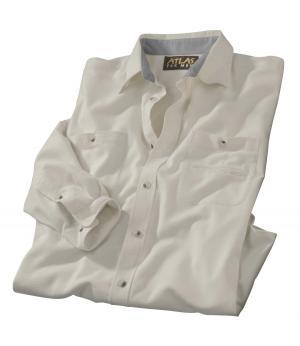 Фланелевая Рубашка AFM. Цвет: серыи