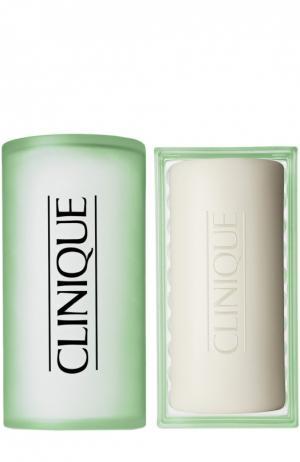 Сверхмягкое мыло для лица Clinique. Цвет: бесцветный