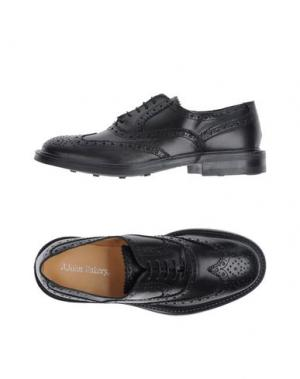 Обувь на шнурках JOHN BAKERY. Цвет: черный