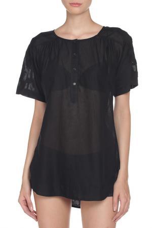 Платье La Perla. Цвет: 0002 black