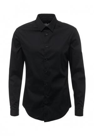Рубашка Drykorn. Цвет: черный