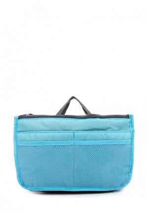 Органайзер для сумки Homsu. Цвет: голубой