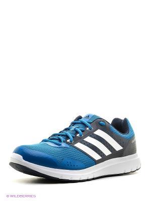 Кроссовки Duramo 7 M Adidas. Цвет: лазурный