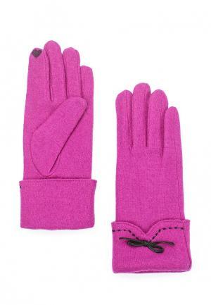Перчатки Venera. Цвет: розовый