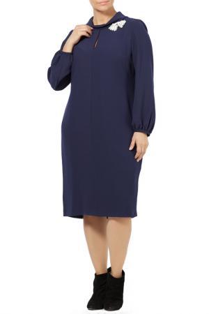 DRESS Zedd Plus. Цвет: dark blue