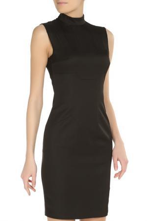 Классическое платье SIVIGLIA. Цвет: черный