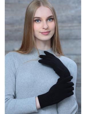 Перчатки Krife. Цвет: черный