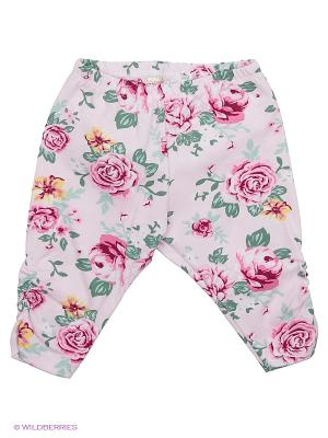 Леггинсы Baby Boom. Цвет: розовый