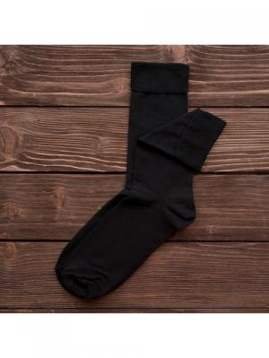 Носки NosMag. Цвет: черный