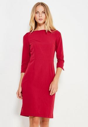Платье Nife. Цвет: розовый