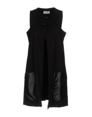 Легкое пальто JEI O'. Цвет: черный