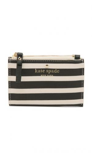 Квадратный кошелек Fairmount Cori Kate Spade New York