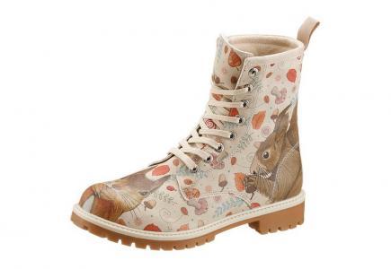 Высокие ботинки Otto. Цвет: коричневый