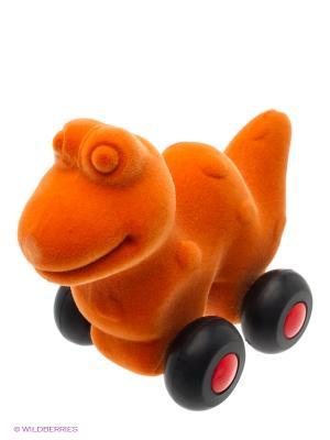 Змея Rubbabu. Цвет: оранжевый