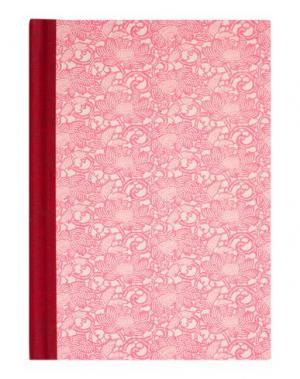 Ежедневник ESMIE. Цвет: пастельно-розовый
