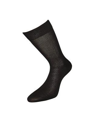 Носки ГРАНД. Цвет: черный