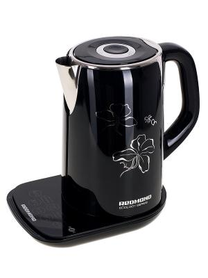 Чайник REDMOND RK-M170S. Цвет: черный