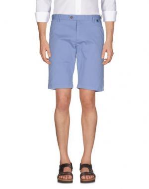 Бермуды AT.P.CO. Цвет: пастельно-синий