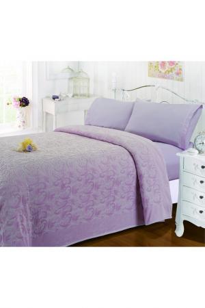 Комплект 50х70 Sofi De Marko. Цвет: лиловый