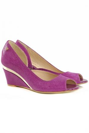 Shoes BOSCCOLO. Цвет: fuchsia