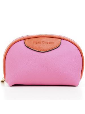 Косметичка Fiato Dream. Цвет: розовый