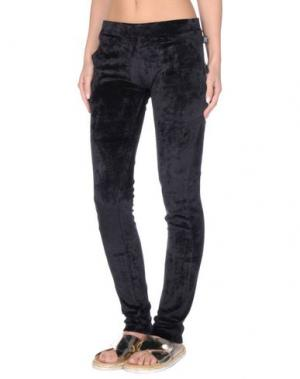 Пляжные брюки и шорты BLUGIRL BLUMARINE BEACHWEAR. Цвет: черный