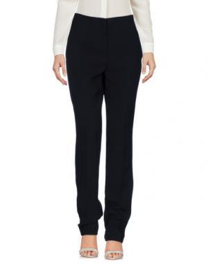 Повседневные брюки DIOR. Цвет: черный