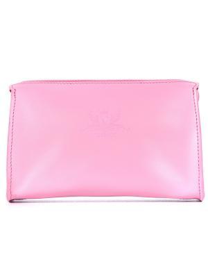 Косметичка VERSADO. Цвет: розовый